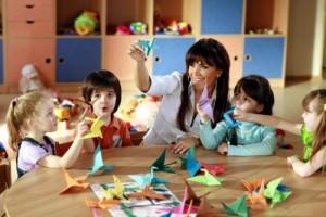как выбрать детский сад